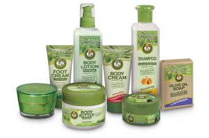Athena's Treasures (Natural Cosmetics With 100% Greek Organic Olive Oil)