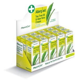 Against Allergies